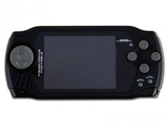 Игровая приставка Mega Drive Arcada (105 встроенных игр)