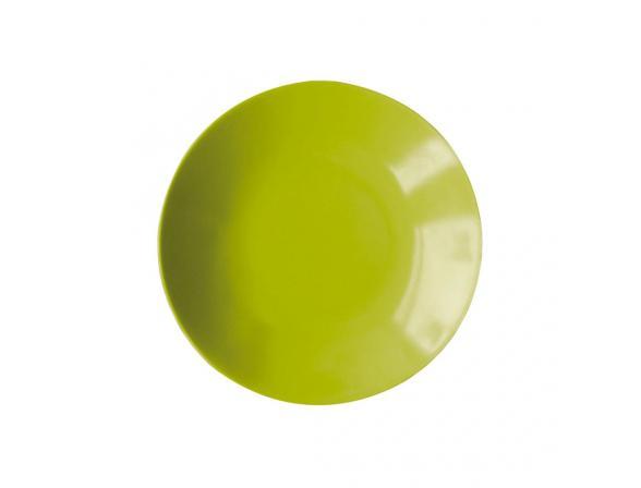Тарелка глубокая ZAK BBQ 21см 0204-7628
