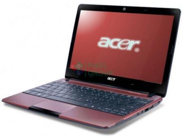 Нетбук Acer Aspire One 722-C58rr