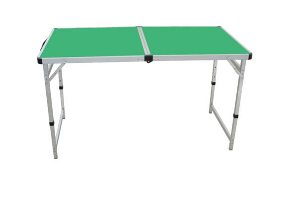 Стол походный Camping World Funny Table  Green