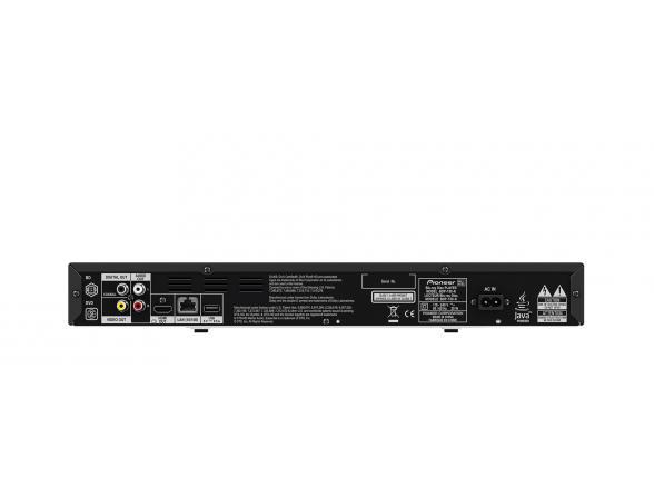 Комплект Pioneer PAC_PAC_SC2022BDP150