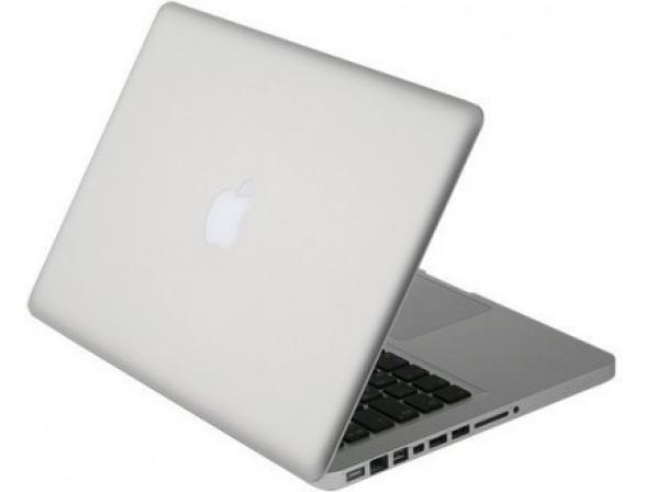 Ноутбук Apple MacBook Pro 13 Late 2011 MD313