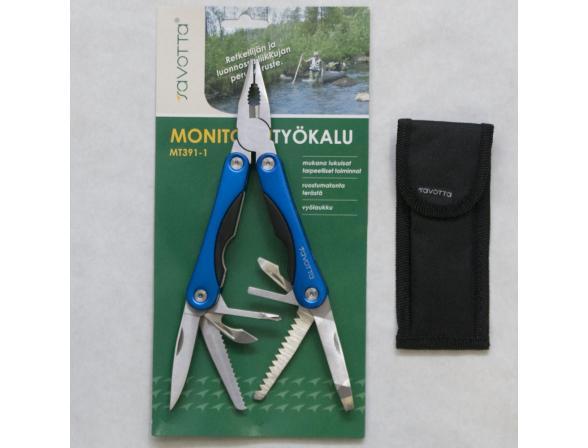 Мультиинструмент Savotta Multi-tool