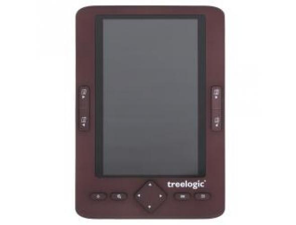 Электронная книга Treelogic Arcus 501 4Gb (Brown)