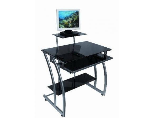 Стол компьютерный FY GD-010/Black