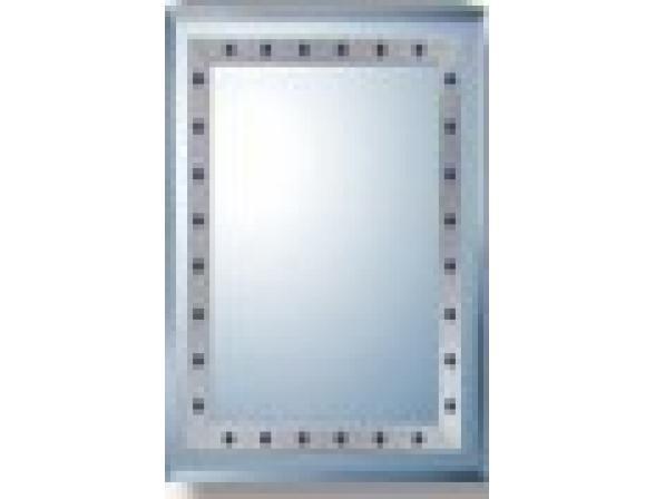 Зеркало в раме Imagolux Джанет, 80x60см (633407)