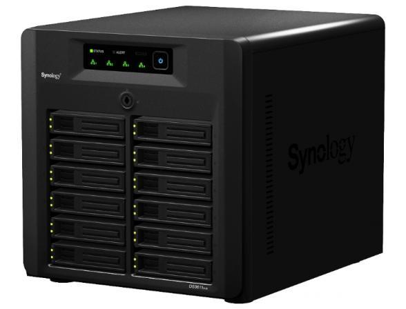 Сетевой накопитель Synology DS3611xs