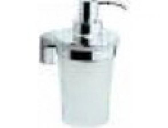 Дозатор для жидкого мыла METAFORM MOVIN` 101802100