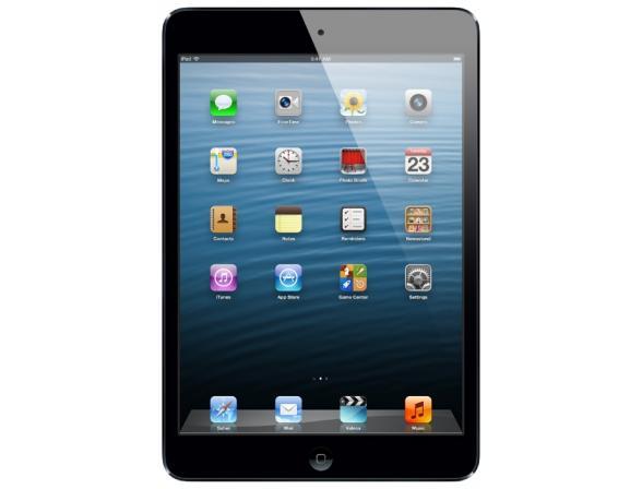 Планшет Apple iPad mini 32Gb Wi-Fi + Cellular Black