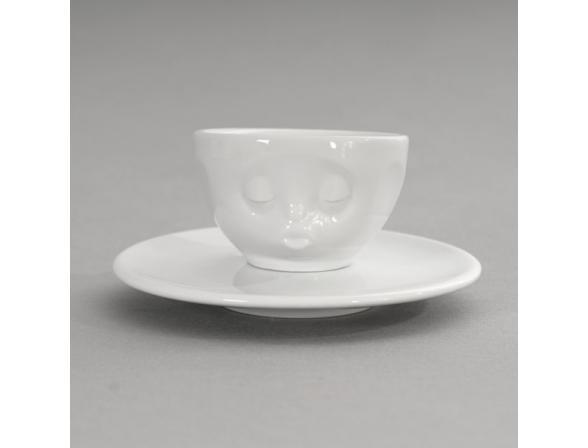 Чашка для кофе Tassen Поцелуй 50 мл
