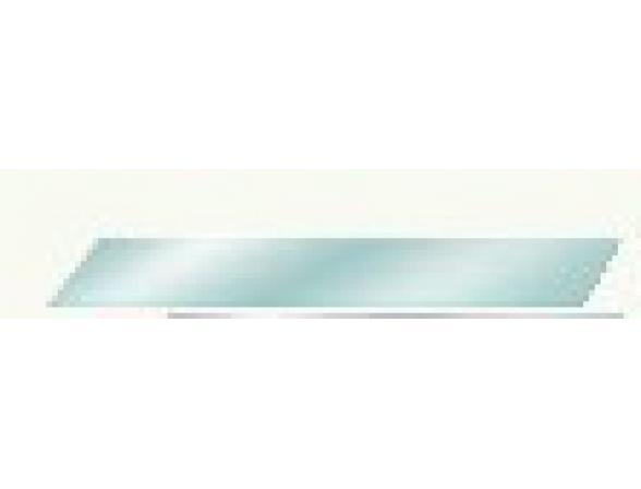 Полка Imagolux (стекло)60x14см (720614)