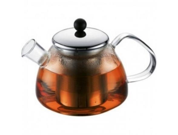 Чайник заварочный c прессом BODUM Marcel 0.6л