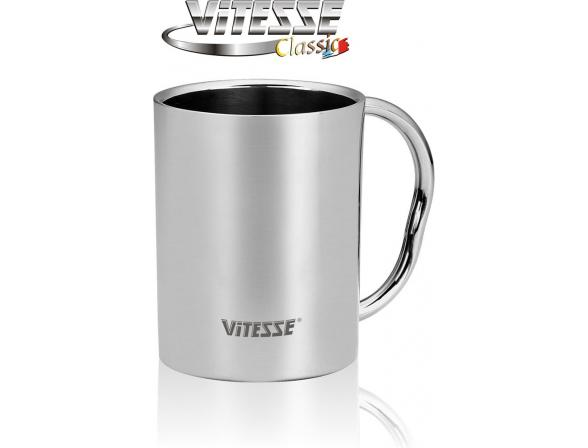 Чашка для чая/кофе Vitesse VS-8659
