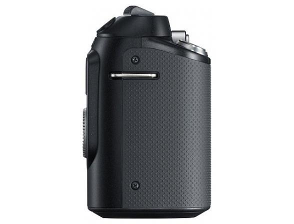 Цифровой фотоаппарат Sony Alpha NEX-F3K Kit 18-55 black
