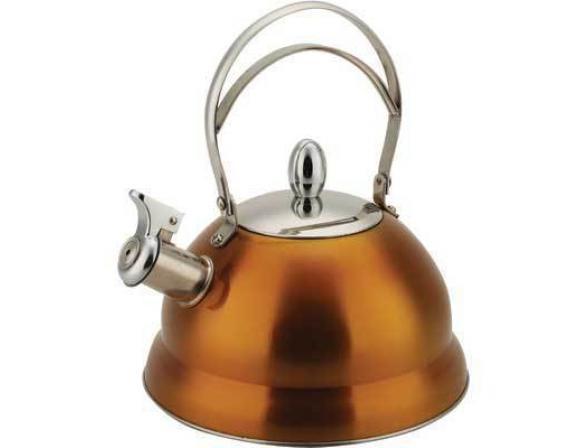 Чайник BEKKER deluxe BK-S459