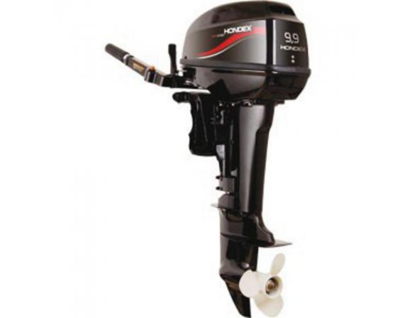 лодочный мотор HONDEX 4-х тактный F 9.9 BML