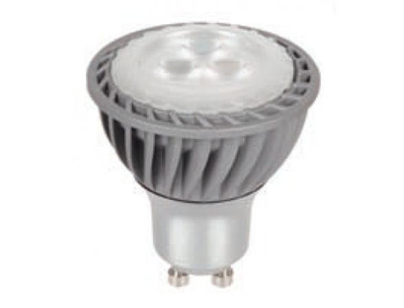 Лампа светодиодная General Electric 75281 4W/830 LED GU10 220-240V 15000 часов (8)