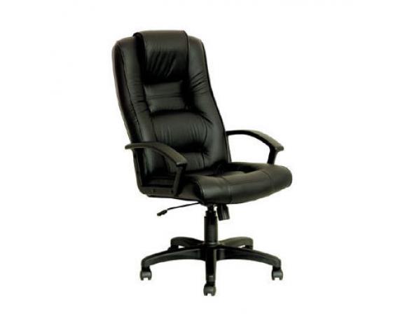 Кресло руководителя BURO T-9906AXSN
