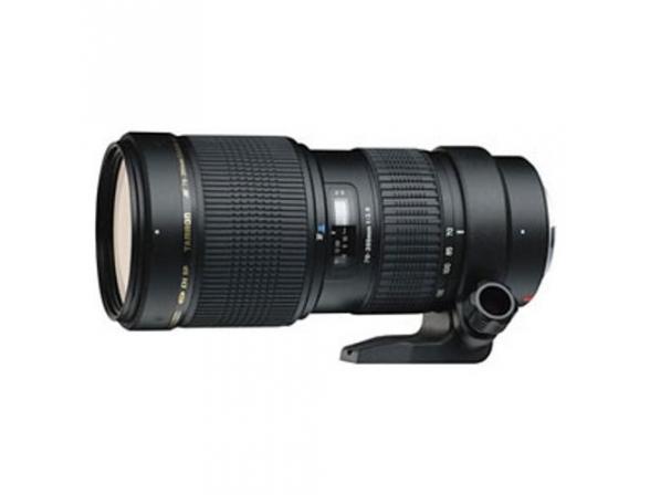 Объектив Tamron SP AF 70-200 f/2.8 Di LD Macro Sony