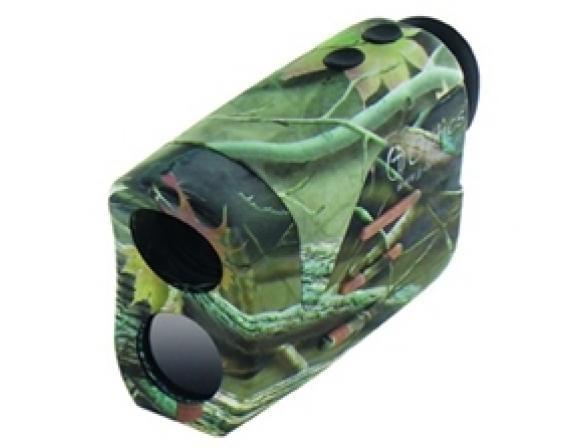 Дальномер JJ-OPTICS Laser RangeFinder 600 Camo