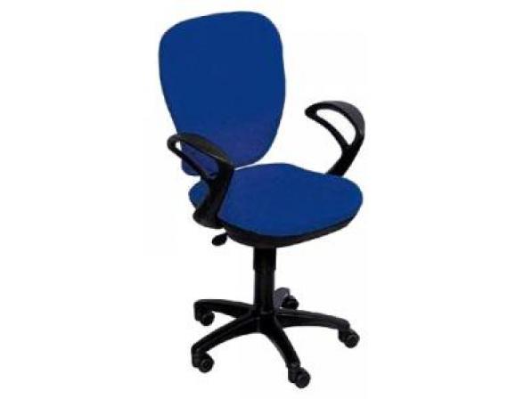Кресло BURO CH-513AXN/#Blue