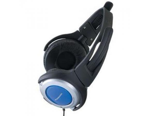 Наушники Panasonic RP-HG20E-A