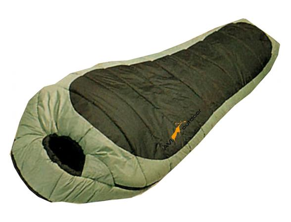 Спальный мешок AVI-Outdoor Eskilstung