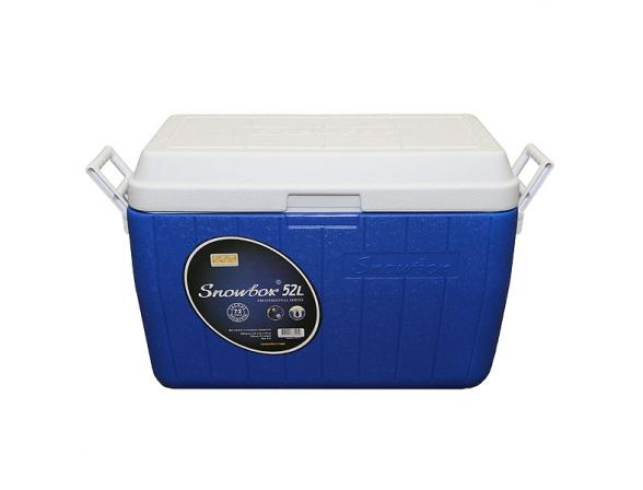 Изотермический контейнер Camping World Snowbox 138191