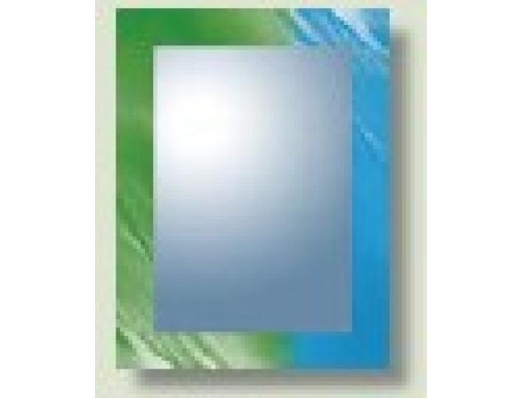 Зеркало декоративное Imagolux Слиплесс найт 70x50см (697008)