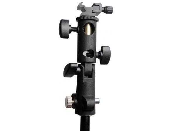 Держатель Phottix Varos многофункциональный для зонта и вспышки