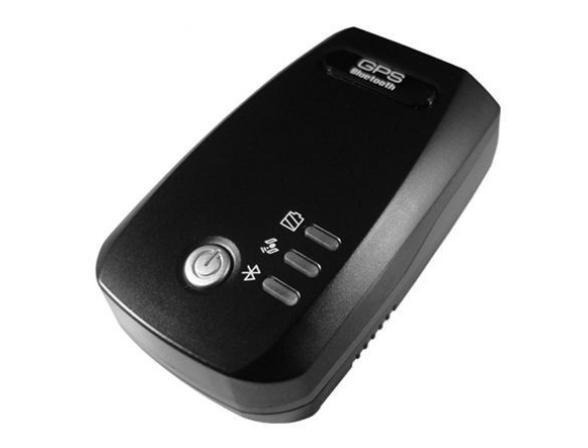 Нав.адаптер GlobalSat BT-821 GPS Bluetooth, MTK