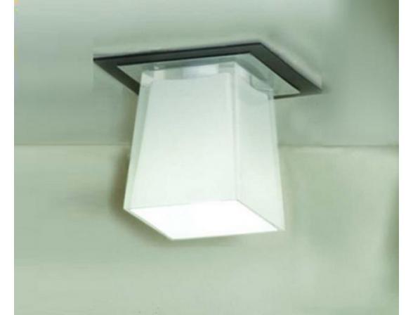 Светильник встраиваемый Lussole LSC-2500-01