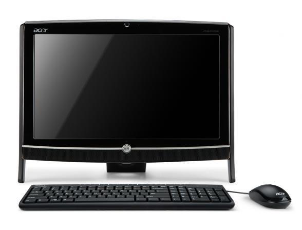 Моноблок Acer Aspire Z1650PW.SJUE9.003