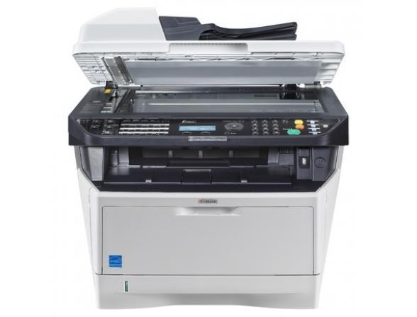Многофункциональный аппарат Kyocera FS-1130MFP