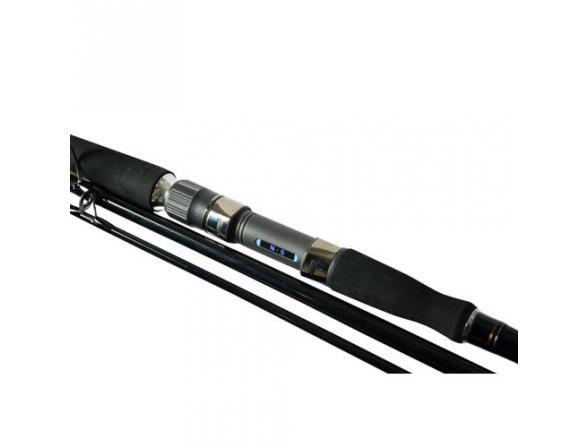 Удилище карповое BLACK HOLE CARPER 375-3.5LB