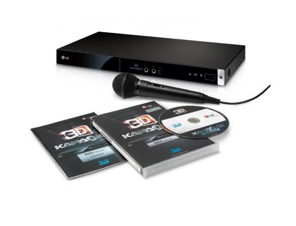 Blu-ray плееры LG BKS-1000