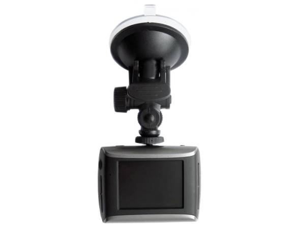 Профессиональный автомобильный видеорегистратор ADVOCAM FD1