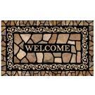 Коврик Mohawk 46*76 Scroll & Stone Welcome