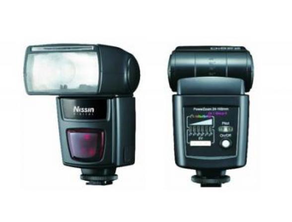 Вспышка Nissin Di-622 Mark II for Nikon