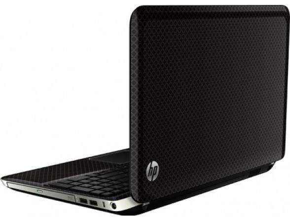 Ноутбук HP Pavilion dv6-6c51er