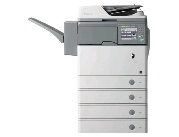 Многофункциональный аппарат Canon imageRUNNER 1750i