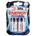 Батарейка ЭРА LR14-2BL (12/96/5376)