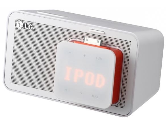 Док станция для iPod/iPhone LG ND1520
