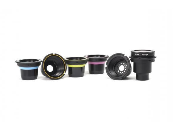 Насадка Lensbaby Plastic Optic