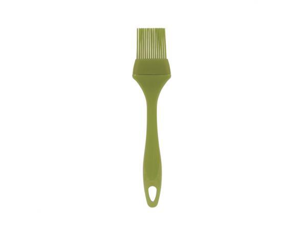 Кисточка силиконовая Trudeau цвет: зеленый