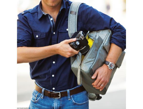 Сумка Acme Made Montgomery Street Backpack
