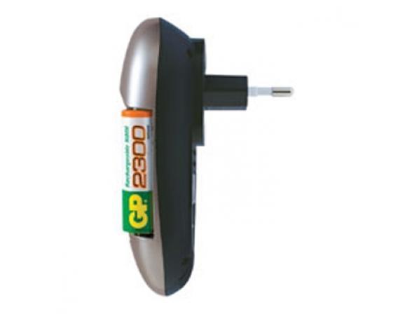 Зарядное устройство GP PB27GS270-C4 + (4xAA 2700 mAh)