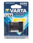 Батарейка Varta PROFESSIONAL LITHIUM 2CR5