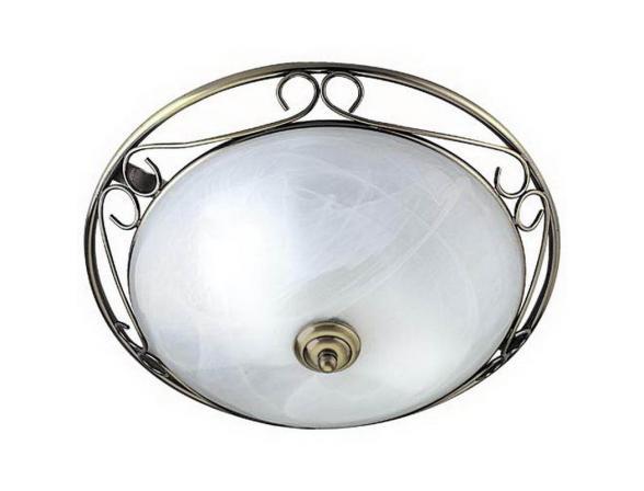 Светильник настенно-потолочный ARTELAMP A7846PL-2AB