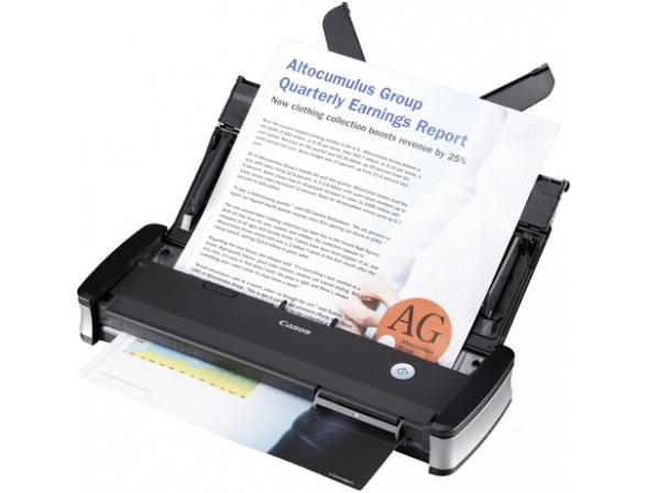 Сканер для документов Canon P-215